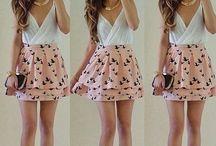 Dress 👗 / by Raphaella Hamude