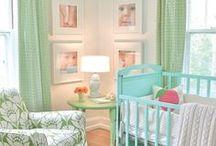 Nurseries and Kids Bedrooms / by Kidville