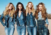 GUESS / by Anaïs Wouters