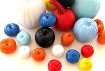 Pumpkin Decorating Ideas / by Kidville