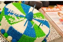 Kidville Turns TEN!  Celebrate a Decade of Parties & Play! / by Kidville