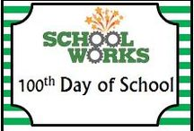 100th Day of School / by School Works