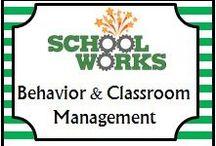 Behavior & Classroom Management / by School Works