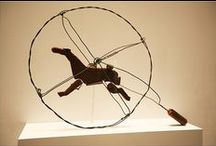 Kinetic Art, Automata / by Ann Coppage