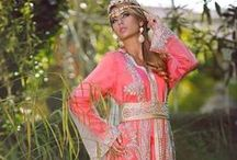 Caftan / by Jessica