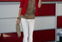 Style & Beauty  / by JaLisa Danielle