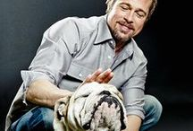 Celebrities and Their Dogs / by So DogGone Funny