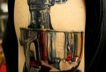 Inked / by Carmen Zerr