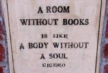 Interest: Books / by Liz Melo