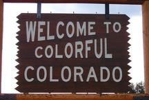 Colorado / by Darla Adler