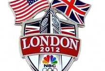 London 2012 Olympics / by Denise Evans