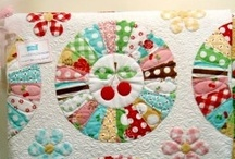 Quilts / by Kitty and Me Designs