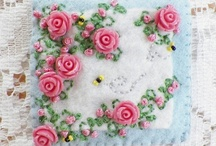 Etsy Pretties / by Kitty and Me Designs