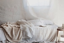 {get some sleep area 2} / Synonyms sleep: bedtime, catnap, coma, dormancy, doze, dream, dullness, few z's, forty winks, hibernation, lethargy, nap, nod, repose, rest, sack time, sandman, shuteye, siesta, slumber, slumberland, snooze, torpidity, torpor, trance / by Nina van Brakel