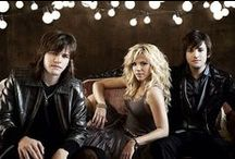The Band Perry / by Denise Evans