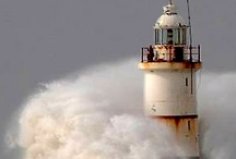 LIGHTHOUSES / by Darsi Arwood