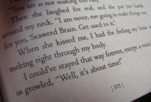 Books / Stories worth reading.  / by Carmen McDaniel