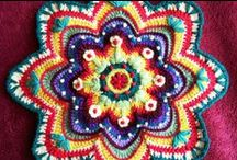Crochet Motifs / by Julie Bull