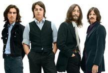 The Beatles / by Masahiro Todaka