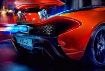 Fast Motors / by Raheem Rodrigo