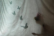 To sleep, to dream / Places to rest your head...where dreams will surely spread. / by Anita Gallone