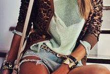 fashion & style / by Ashley Bianchi