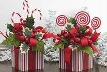 For christmas / by Dareen Sayar
