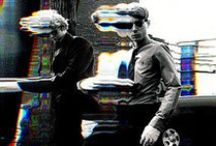 M A G  N E T I C >>> Glitch / by Jose Dumay