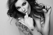 Tatuadas / by Playboy España