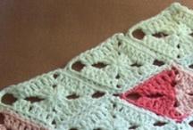 crochet / by Ann Brandon