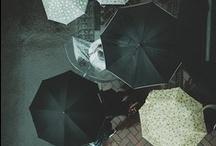 Rain, rain go away / by Melody Minger