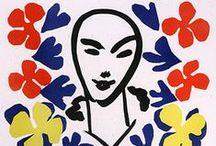 Henri Matisse- Poster Gallery / Vintage Posters / by Yaneff International Fine Art