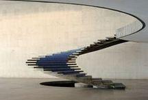 Stairs / by Marion Rh-ein