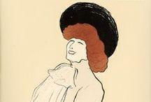 Leonetto Cappiello - Poster Gallery  / Poster Gallery / by Yaneff International Fine Art
