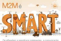 infográficos / nossos infográficos em português  / by Orange Business