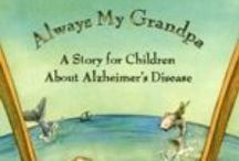 Alzheimer's Disease / by Magination Press®