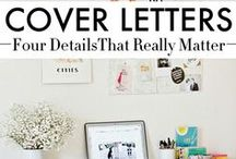 Resumes / Resumes | Cover Letters | Getting an Interview / by St. Catherine University Career Development