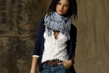 Style / Sporty casual style / by Elena