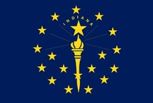 Indiana, Forever a Hoosier!!! / by JKTD