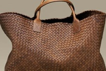 Bags / by Elena