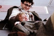 film // Kill Your Darlings / by ylsi r