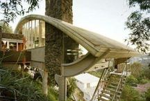 Innovative Architecture Homes / by buildyful.com