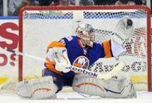 Goalies / Hockey Goaltenders / by Hockey Hunks