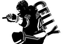 The Celly / Hockey Goal Celebrations / by Hockey Hunks