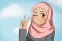 Islam / islam / by Zayna