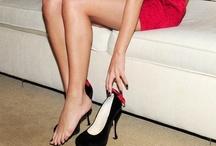 Pretty fames on pretty heels / by Mirko /CH