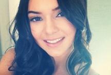 Kendall Jenner / by Mirko /CH