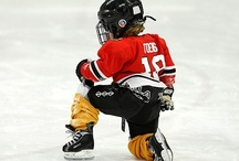 Future NHLers / These adorable little tikes are the future of hockey / by Hockey Hunks