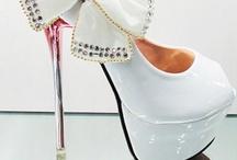 High on Heels / by Mirko /CH