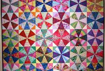 Quilts & Samplers / by MarySue Koch